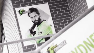 big-bash-league-sydney-thunder-poster