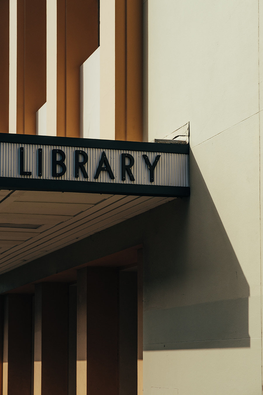 Downtown Library